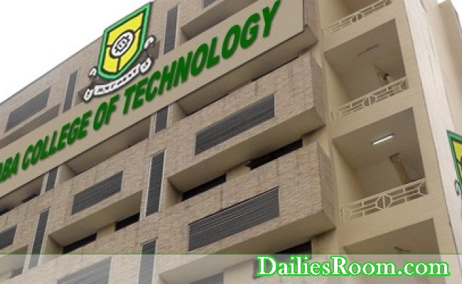 Check your YABATECH Post UTME Result for 2017/18 - Yabatech.edu.ng