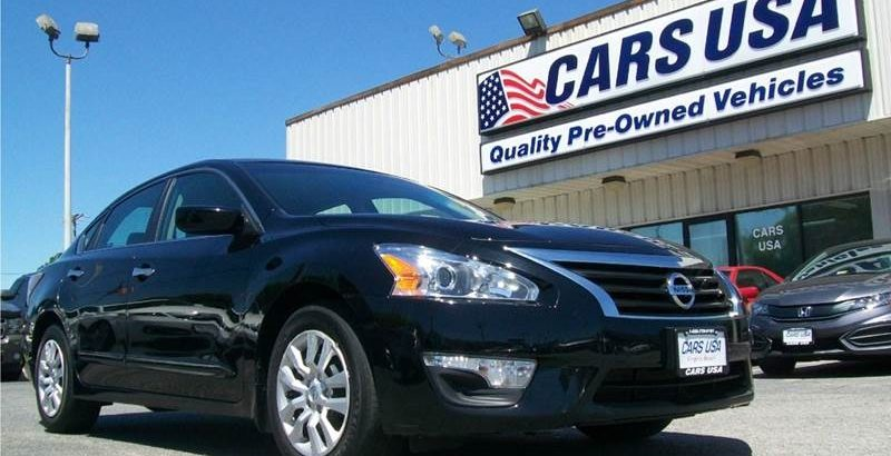 How to Buy USA Used Cars Online at auctionexport.com - Cars from USA