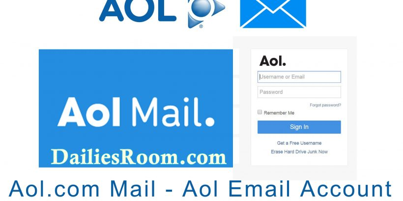 AOL Email Account Sign up | AOL Mail Free Registration | AOL Sign in