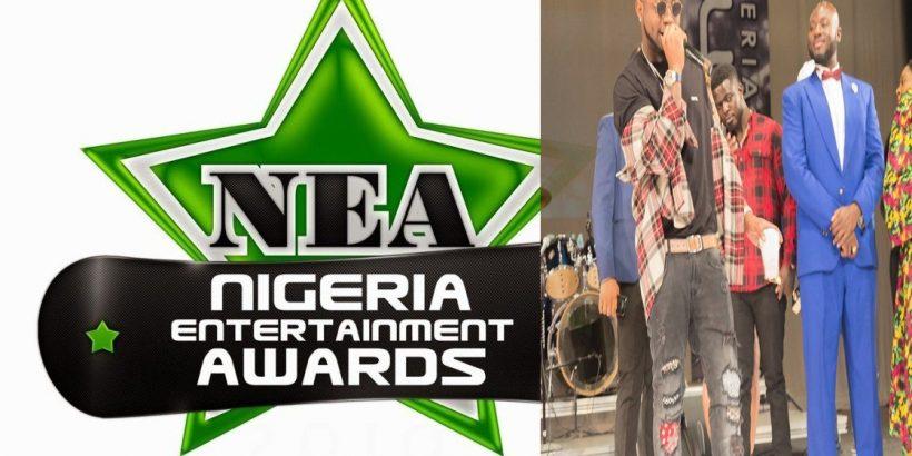 2017 Nigeria Entertainment Awards Winners | NEA Winners Full List