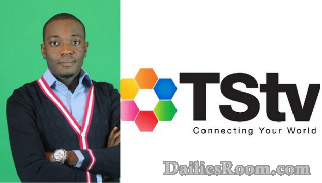TStv Africa CEO - Bright Echefu Biography/Profile - www.tstvafrica.com