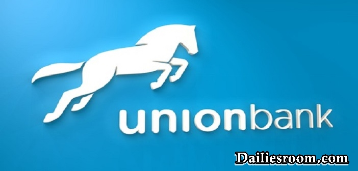 How To Apply For 2019 Union Bank Management Trainee Programme