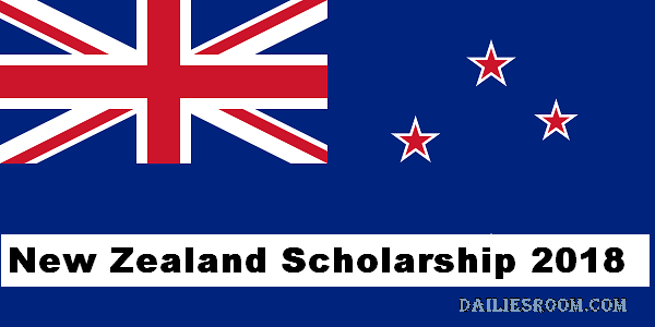2018 New Zealand Common Wealth Scholarships | How to Apply