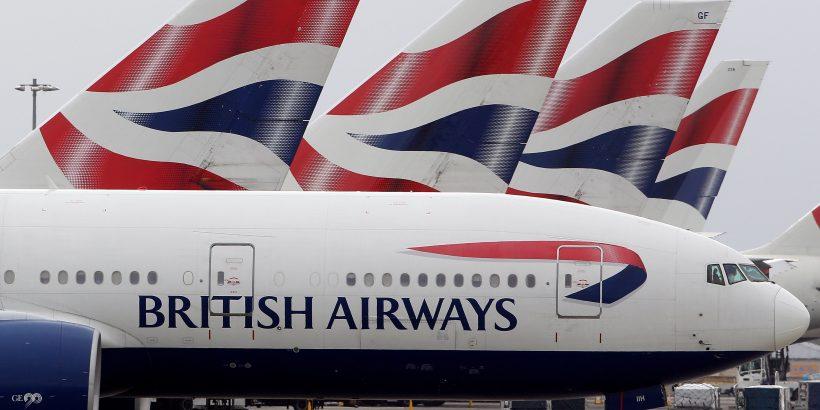 Job Vacancies at British Airways | British Airways Recruitment - Apply Here