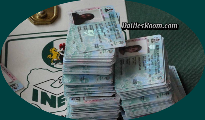 INEC Voters Card Closing Date 2018 - Check voters Registration Status
