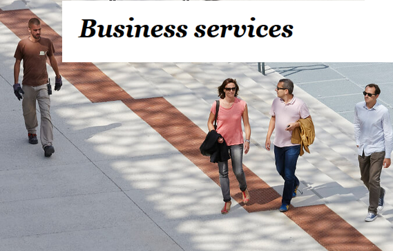 Top Business Services Companies in The UK for Customer Service
