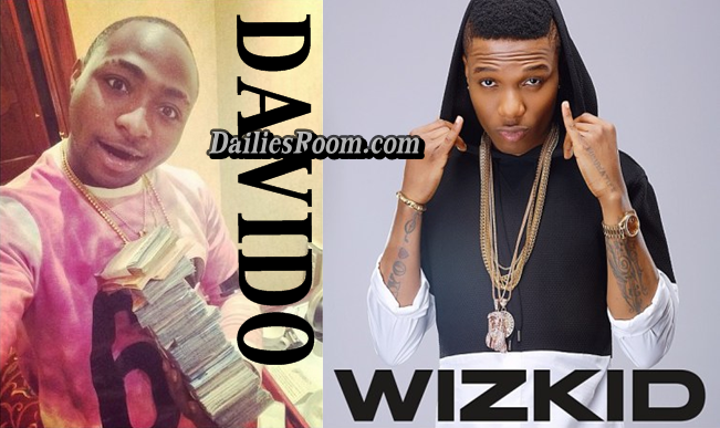 Davido and Wizkid net worth 2018 or who is richer?