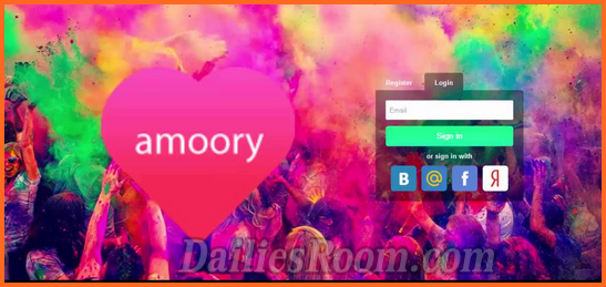 Amoory com dating site