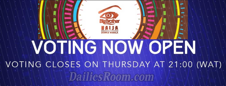 How To Vote Through Facebook for BBNaija Housemate - bbn 2018 update