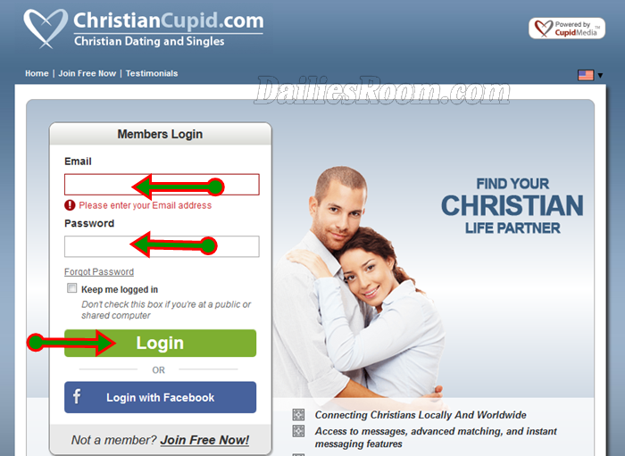 revillo christian women dating site Free christian dating sites for women - sign up in our online dating site for free you will get an opportunity to meet, date and chat with single beautiful women and men like many free sites can not fight with the big dating sites have millions of members to create many fake profiles instead.