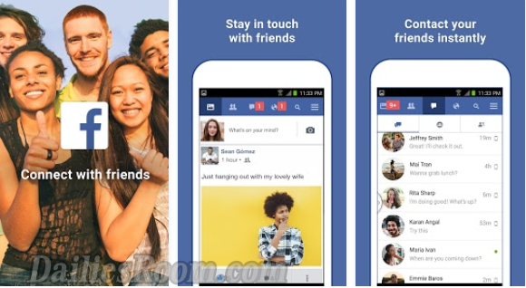 How To Login Facebook Lite Account | Sign In - Download FB Lite Mobile App