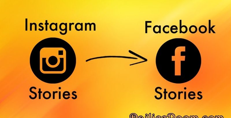How to Share Instagram Story To Facebook | Post Stories to FB.Com