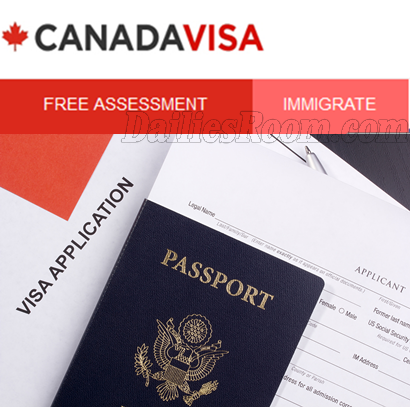 Canada Green Card Lottery Application Guide - How to Apply Canada Visa