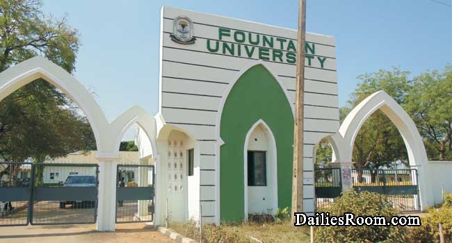 List Of Approved Private Universities by NUC in Nigeria