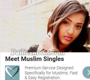 MeetMuslimSingles.com Sign Up - How To Create Meet Muslim Singles Account