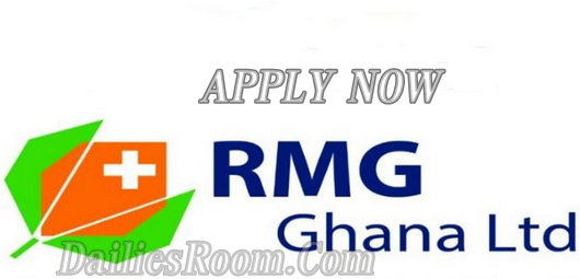 How To Apply for RMG Ghana Limited Job Recruitment With Requirement