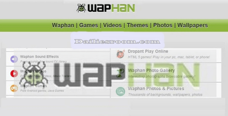 www.waphan.com Mp3 Songs - Waphan Music 2018 Free Download