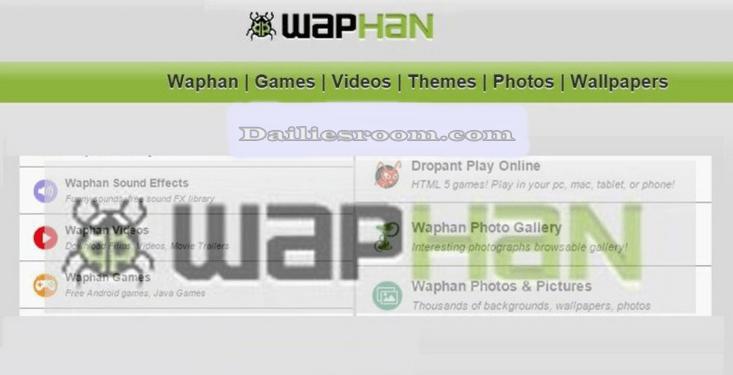 www.waphan.com Mp3 Songs - Waphan Music 2018 Free Download