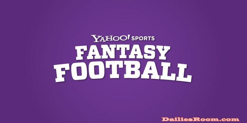 www.login.yahoo.com - Yahoo Fantasy Football Login Page