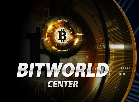 Bitworld Company/ Registration & Login From www.bitworldcompany.com