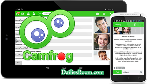 Camfrog Login | Camfrog Video Chat Registration - Camfrog Download