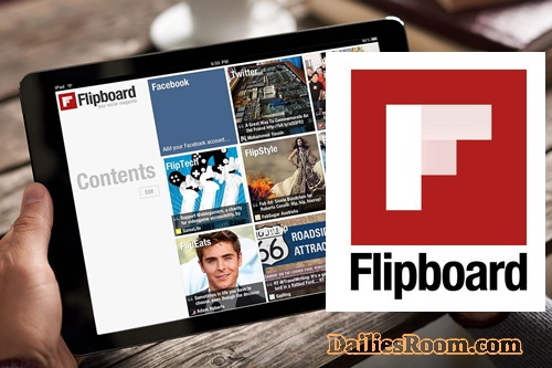 Flipboard App Download - Flipboard Login Or Sign Up With Facebook