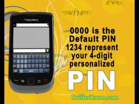 How To Change Forgotten MTN Transfer Pin – MTN Share N' Sell Pin