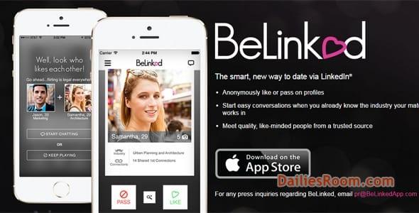 BeLinked Reviews: BeLinked Dating App Download - Belinkedapp.com