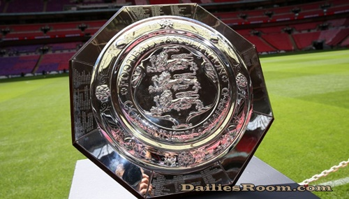 List of FA Community Shield Winners | Previous & Current Winners