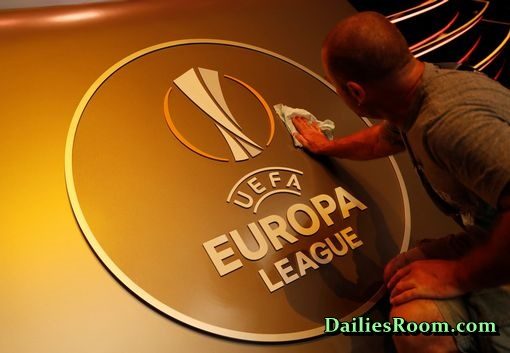 2018/2019 Europa League Group Stage Draw: Chelsea, Arsenal, Celtic