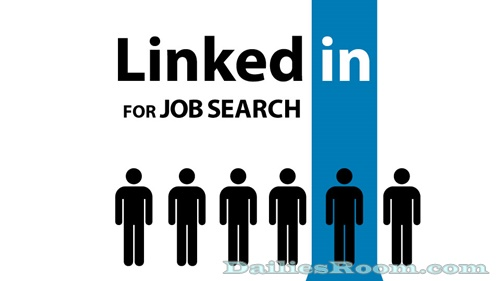 How To Search For Jobs On www.linkedIn.com | LinkedIn Job Search