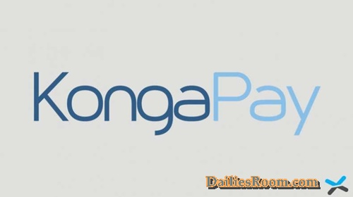 KongaPay For Business - KongaPay Business Account Registration