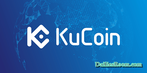 KuCoin Sign Up For Cryptocurrency Exchange - KuCoin Review & Login