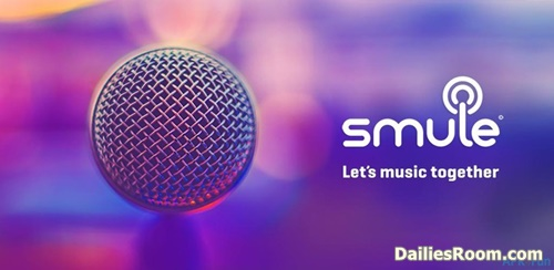 How To Sign Up Or Log In Smule Account - Smule Facebook Login