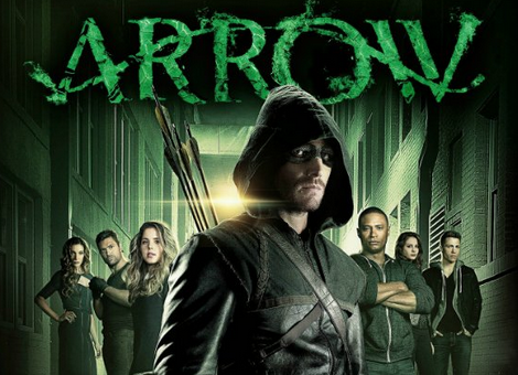 How to Download Arrow Season 1 to 6 Free