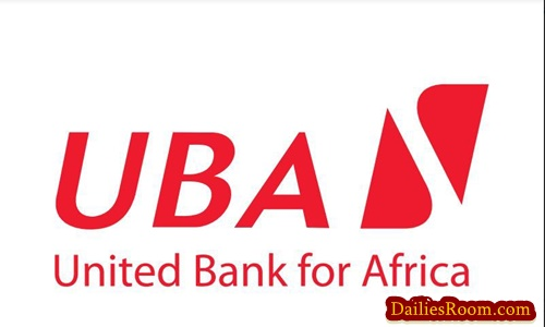 UBA Graduate Recruitment Application - UBA Graduate Trainee 2018