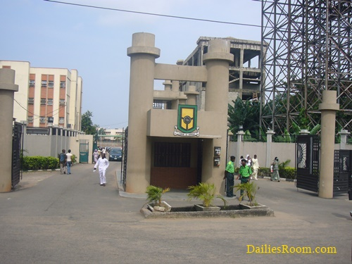 2018/2019 YABATECH Departmental Cut-off Marks - Yabatech.edu.ng