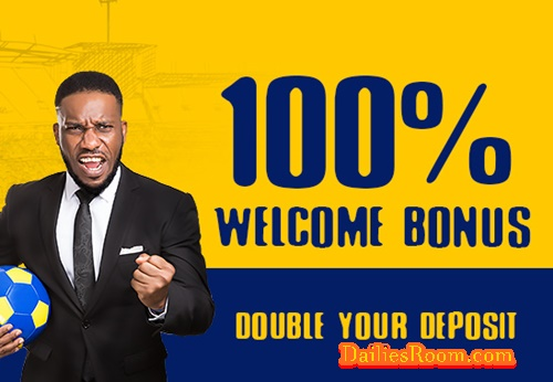 Betking Sign Up 100% Bonus - Betking Nigeria Registration: Betking Login