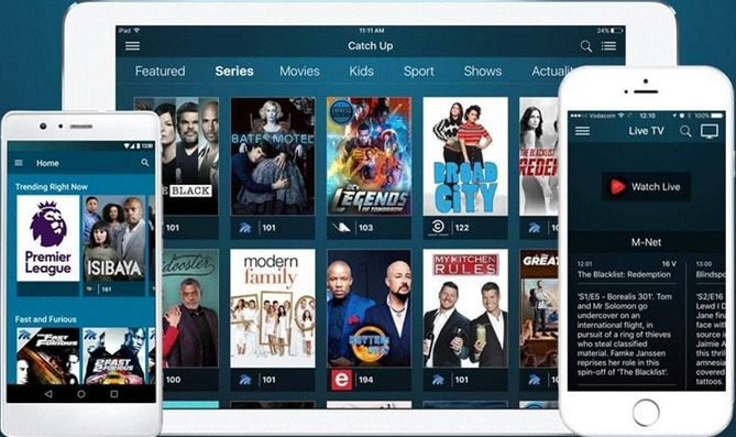 Download DStv Mobile Now App Decoder For Android, iPhone, PC