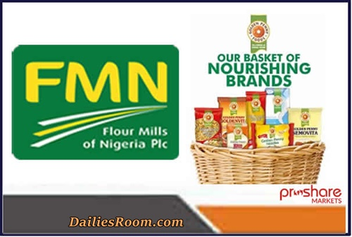 Apply For 2019 FMN Graduate Trainee Scheme: Flour Mills Of Nigeria