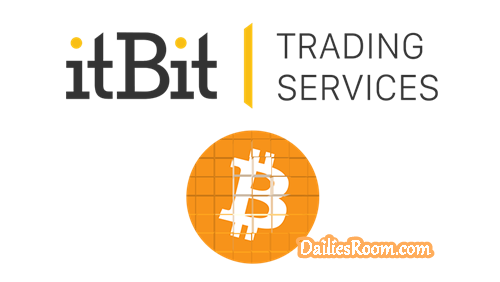 itBit Review: itBit Registration For Bitcoin Exchange, Crypto Trading