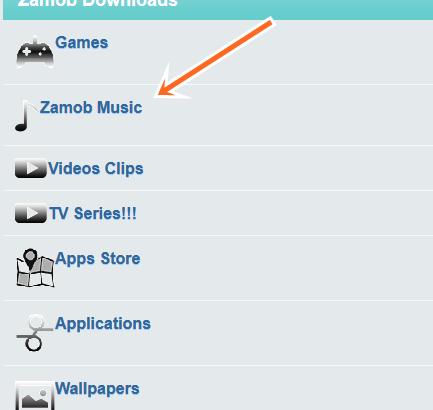 Zamob.co.za Music Download - ZAMOB Free Music Download