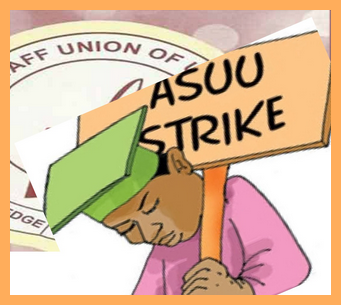 ASUU Strike Latest Update By Biodun Ogunyemi the National President