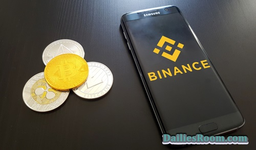 Steps To Binance Registration & Login For Cryptocurrency Exchange