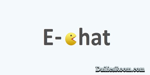 E-chat Online Chat Room: E-chat Registration Guide & Login