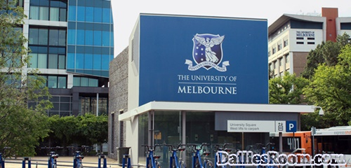 How To Apply For Melbourne Graduate Research Scholarships