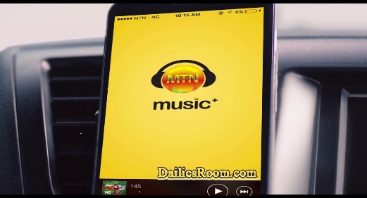 How To Download MTN Music App For Latest Music, Naija Mp3 Music