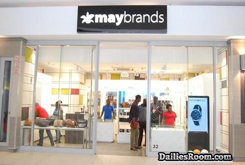 Maybrands.com.ng Online Shopping: Maybrands Registration Steps