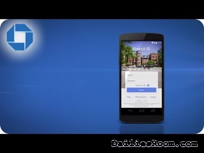 Steps To Chase Mobile Banking Logon: Chase Apk Download