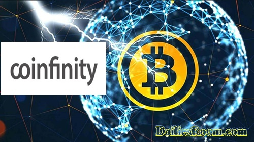How To Create Coinfinity Account: www.coinfinity.co Bitcoin Sign Up